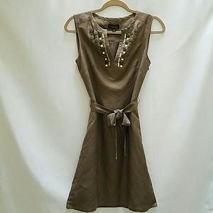 Tahari Arthur S. Levin Dress
